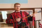 Александр Трифонов получил общественную премию имени Г.И. Чорос-Гуркина