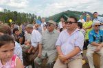 «Международный день коренных народов мира отметили в Чойском районе»