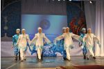 Государственный театр танца и песни Алтам -15 лет на сцене