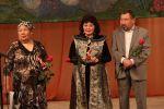 Творческий коллектив театра отметил 40-летие со дня окончания Новосибирского театрального училища