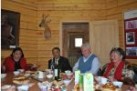 Ветераны Министерства культуры побывали в музее Н.У. Улагашева