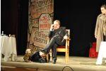 В Национальном Театре Республики Алтай состоялась долгожданная премьера Собачьего сердца