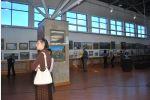 В Горно-Алтайске открылась выставка, посвященная Чуйскому тракту