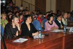 В Горно-Алтайске прошел республиканский конкурс библиотекарей