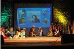 Состоялся вечер памяти Народного писателя Республики Алтай Аржана Адарова