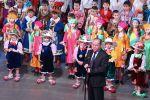 Младшая группа театра «Алтам» заняла первое место на фестивале «Новые имена»