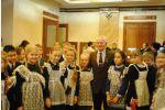 Национальный музей открыл выставку к 80 –летию известного шахматиста Ю.Т. Ченцова