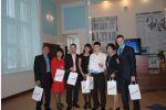 Бал прессы прошел в Республике Алтай
