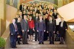 Заместитель министра культуры РА Сергей Мундусов принял участие в семинаре «Сохранение исторического культурного наследия – новый вектор развития»